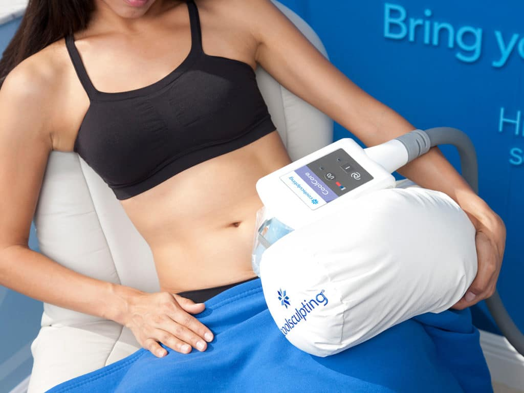 CoolSculpting treatments Fort Lauderdale