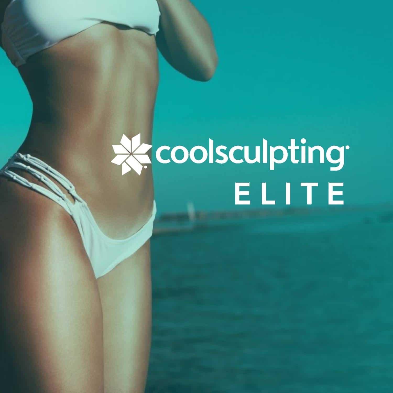 CoolSculpting Elite Weston